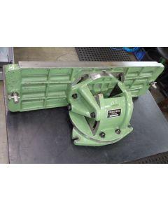 Schwenktisch gebr. 2214-2125 (240x700) FP2  Deckel Fräsmaschine