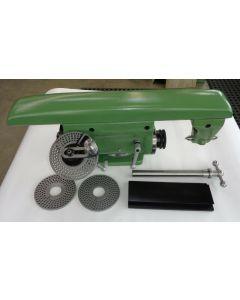Teilkopf MK4 2112-57614 überholt für Deckel Fräsmaschine