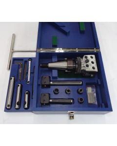 Wohlhaupter UPA3 SK40 S20x2 neuw. Deckel Fräsmaschine
