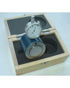 Nulleinstellgerät ohne Magnet 0-3mm NEU z.B. für Deckel Fräsmaschine