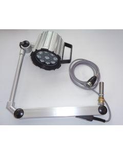 Maschinenleuchte LED NEU 24V z.B. für Deckel Fräsmaschine