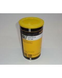 Klüber Hochdruck Fließfett GLP500 z.B. für Deckel Fräsmaschine