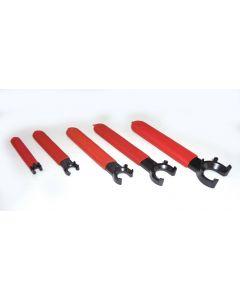 5 Schlüssel für Mini ER8, ER11, ER16, ER20 und ER25 Mutter