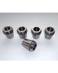 Spannzangensatz (8µm) ER50 30-34mm 1mm-steigend