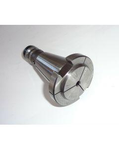 Direktspannzange gebr. SK40 DIN2080, D6 z.B für Deckel Fräsmaschine