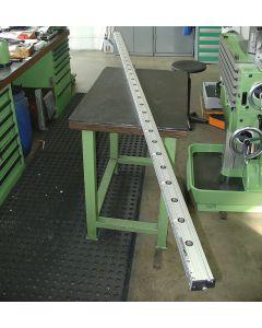 Maßstab LS 107C ML2840 mm im Austausch (Exchange) von Heidenhain
