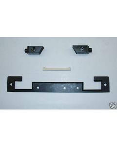 Satz Abstreifer FP2 alt bis BJ 66 (20mm) (Abstreifersatz) Deckel Fräsmaschien