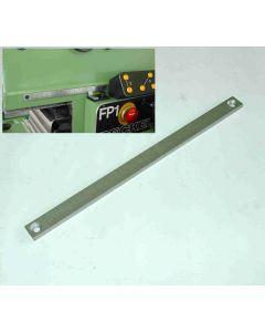 Grobmaßstab Y- Achse für Deckel FP1 Fräsmaschine 1978-1983