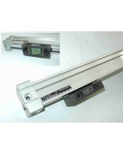 Maßstab LS703C 720mm, klotz-gelötet, Heidenhain