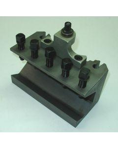 MULTIFIX Bohrstahlhalter D2H 70/220 NEU Drehmaschine