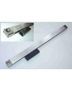Maßstab LS 486C  370 mm im Austausch (Exchange) von Heidenhain.