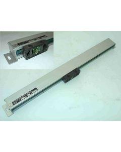 Maßstab LS 501  420 mm im Austausch (Exchange) von Heidenhain, winkel-gesteckt