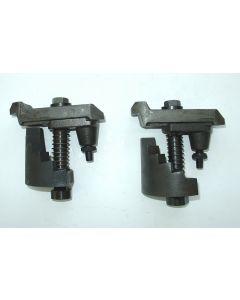 Stufenpratzen 16mm 75 - 140  gebr. z.B. Deckel Fräsmaschine