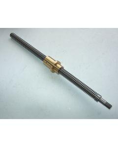 Y-Achse Spindel 2203-1252 neu für  Deckel FP4M Fräsmaschine