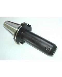 Flächenspannfutter SK50 DIN69871 D16 A160mm z.B. für Deckel Fräsmaschine