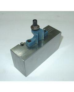 MULTIFIX Rohling  A D35/100 NEU für Drehmaschine