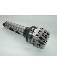 Wohlhaupter UPA4  MK6, 69871  z.B. Deckel Fräsmaschine