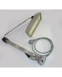 Maschinenleuchte 220 V gebr. z.B. für Deckel Fräsmaschine