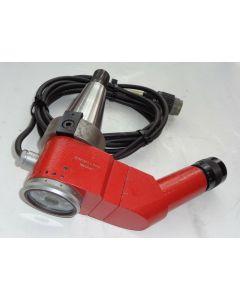 Zentriermikroskop SK40 S20x2 z.B. für Deckel FP und LK