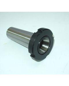Spannzangenaufnahme MK4 neuwertig für Deckel Fräsmaschine.