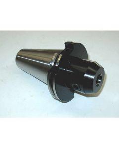 Flächenspannfutter SK50 DIN69871 D6 bis D40, z.B. für Deckel Fräsmaschine