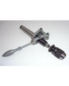 Feinbohrhilfe MK2 D1-3mm für Drehmaschinen