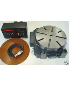 Digitaler Rundtisch  D 305 mm  für Deckel  LK