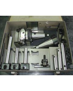 Ausdrehwerkzeug Kuroda UFB4s  z.B. Deckel Fräsmaschine