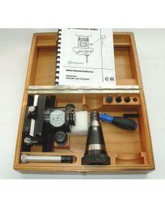 Centricator C III SK40 S20x2 gebraucht z.B. für Deckel Fräsmaschine