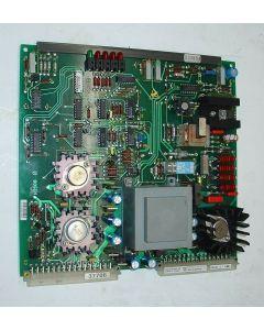 Netzteil 6400-017 Bosch Verstärker  im Austausch z.B. für Deckel NC Fräsmaschine