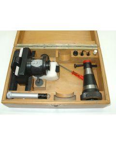 Centricator C III SK40 DIN2080 gebraucht z.B. für Deckel Fräsmaschine