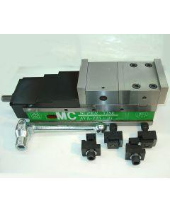 Maschinen - Schraubstock 125mm NEU z.B. Deckel Fräsmaschine