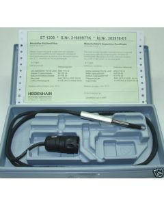 Meßtaster ST1208 NEU von Heidenhain