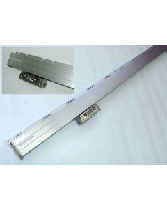 Maßstab LC 193F- 150nm 840mm (557676-08) im Austausch (Exchange) von Heidenhain