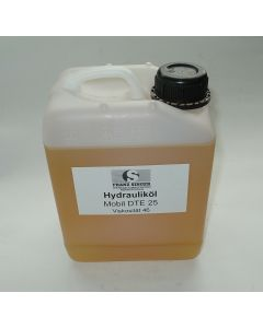 Hydrauliköl Getriebeöl 46 2,5 L z.B. für Deckel Fräsmaschine