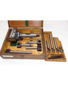 Wohlhaupter UPA5 MK5 gebr.  z.B. für Deckel Fräsmaschine