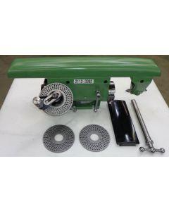 Teilkopf SK40 2112-3392 überprüft für Deckel  Fräsmaschine