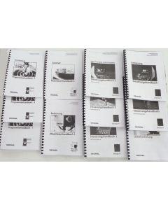 Bedienerhandbuch Satz Deckel  FP2NC,3NC,4NC Dialog11