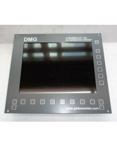TFT Monitor  DMG BC120F Id.Nr.2386389 im Austausch (Exchange) von Heidenhain