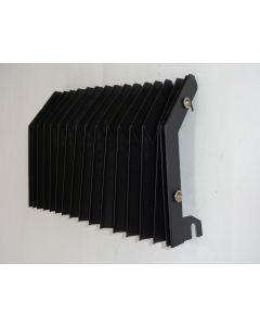 X - Balg für Hermle UWF 800 / 801 Fräsmaschine