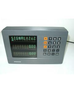 3 Achsen Zähler im Austausch (Exchange) ND 770  Digitalanzeige von Heidenhain