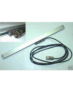 Maßstab LS303, 420mm, 3m Kabel, Heidenhain