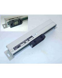Maßstab LS501, 220mm im Austausch (Exchange), winkel-gelötet, Heidenhain