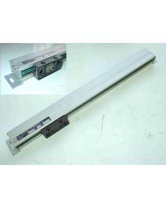 Maßstab LS 501  420 mm im Austausch (Exchange) von Heidenhain, winkel-gelötet