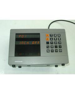2 Achsen Zähler ND530 im Austausch (Exchange) Heidenhain Digitalanzeige