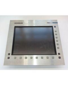 TFT Monitor BF155 Id.Nr. 365340-04 im Austausch (Exchange)-Service Heidenhain