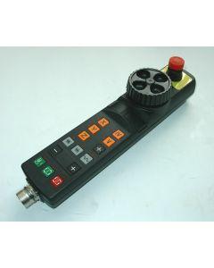 Elektron. Handrad Heidenhain HR 410 im Austausch (Exchange) grün-grün-rot