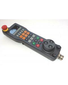 Elektron. Handrad HR 520FS im Austausch (Exchange) Id.Nr. 670305-01 Hedenhain