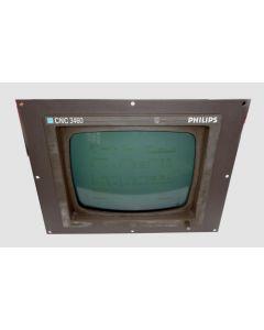 Monitor Maho-Philiips 3460  im Austausch (Exchange)