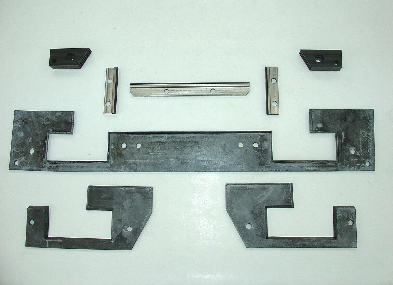 Z Abstreifer 2700-4203 für Deckel Fräsmaschine FP4
